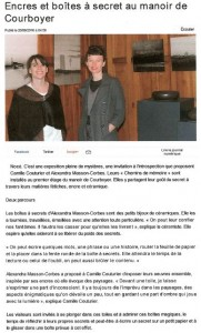 presse courboyer